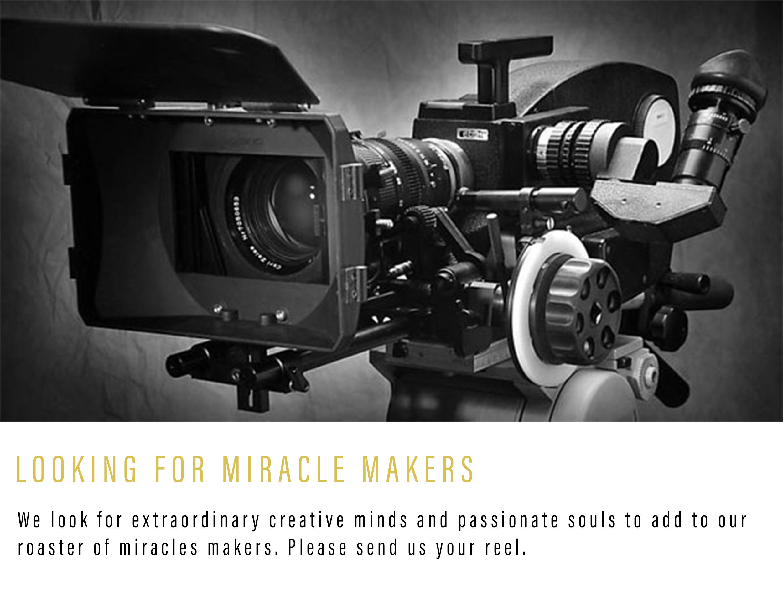 looking-for-miracles-makers
